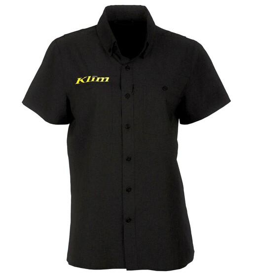 Camiseta Mujer KLiM Pit Shirt