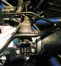 Protector inyectores Holan para BMW HP2 Enduro