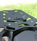 Rack de equipaje Outback Motortek para la Honda Africa Twin CRF 1000