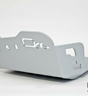 Cubrecárter Outback Motortek para BMW F 650/700/800 GS