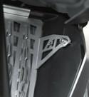 Protector de radiadores AltRider para BMW R 1200 GS LC