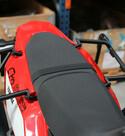Soporte de maletas Outback Motortek para Yamaha Tenere 700