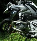 Barras de protección AltRider para BMW R 1200 GS LC