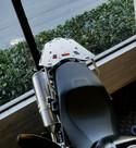 Rack de equipaje AltRider para BMW F 850 GS / F750 GS