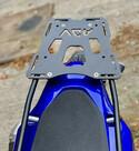 Soporte Top Case Holan para Yamaha Ténéré 700.