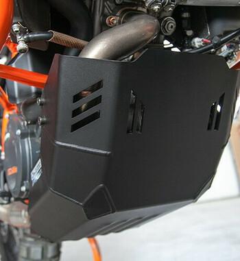 Cubrecarter Outback Motortek para KTM 1090 / 1190 / 1290 Adventure R / S