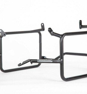 Soporte de maletas Outback Motortek para BMW F850GS