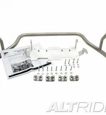 Barras de protección superiores para BMW R 1200 GS LC de AltRider