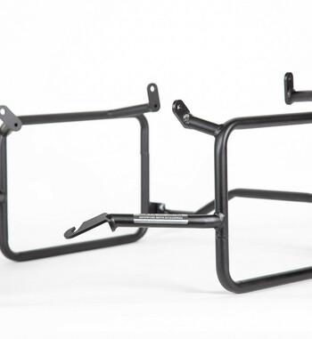 Honda CRF250L – Soportes de maletas