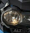 Protector de faro AltRider para BMW R 1200 GS LC