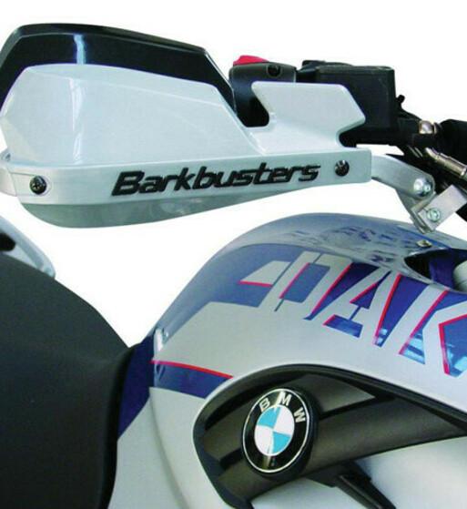 Paramanos Barkbusters VPS para F650GS / BMW G650GS