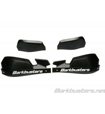 Kit de hardware Barkbuster - Montaje en dos puntos