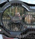 Protector de faro extendido AltRider para BMW R 1200 GS LC