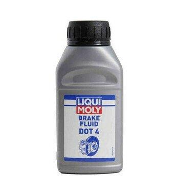 Liquido de frenos Liqui-Moly - Dot 4