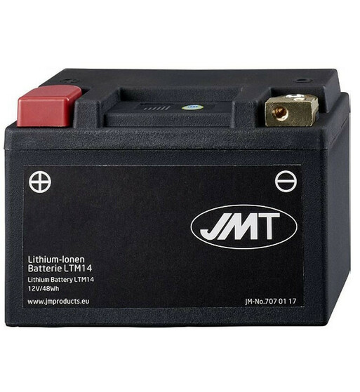 Bateria de Litio JMT para BMW F800/700GS