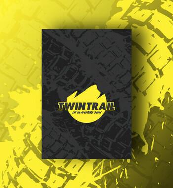 Conjunto Técnico Base TwinTrail - HG Sport