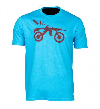 Camiseta KLiM AR Bike