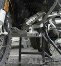 Cubrecarter AltRider para BMW R 1200 GS LC