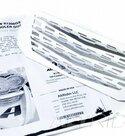 Protector de radiador AltRider para BMW R 1200 GS / Adventure