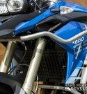Barras de protección superiores AltRider para BMW F 800 GS