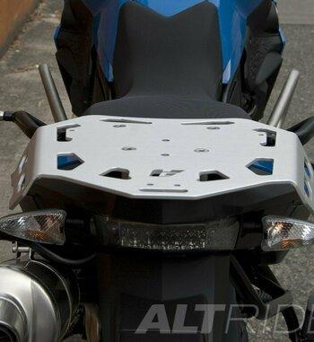 Rack de equipaje AltRider para BMW F 800 GS
