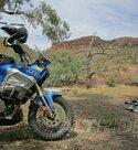 Barras de protección AltRider para Yamaha XT1200Z Super Ténéré