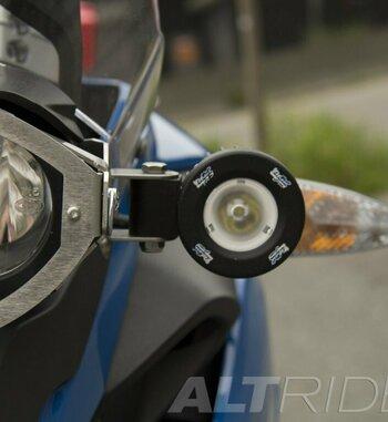 Protector de faro AltRider para BMW F 800 GS