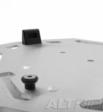 Kit de montaje Givi Monokey para Racks AltRider