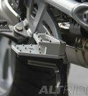 Extensión de pedal de freno DualControl de AltRider para la BMW R 1200 GS LC