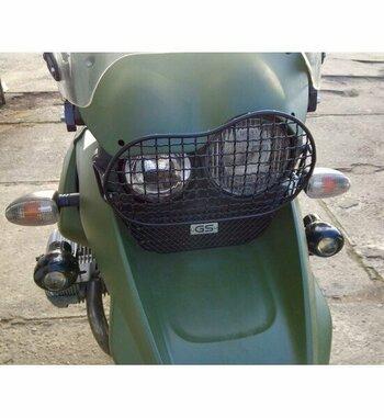 Protector de faro Holan para BMW R 1150 GS