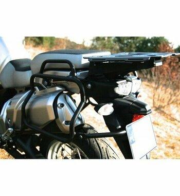 Soporte maletas Holan Pro para Yamaha XT1200ZE Super Ténéré