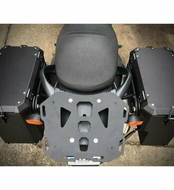 Soporte Top Case Holan para Suzuki V-Strom 650 2012+