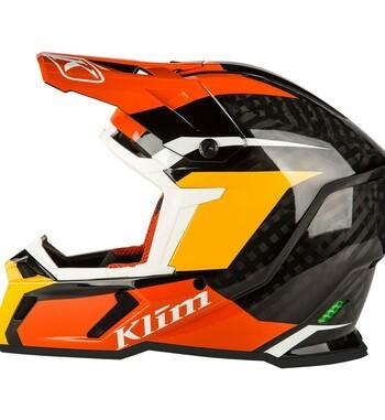 Casco KLiM F5 Koroyd 2018