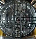 Protector de faro AltRider para BMW RnineT
