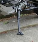 Extensión de pata de cabra AltRider para Ducati Multistrada 1200