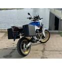 Sistema maletas aluminio Holan Nomada Pro para BMW R 1200 GS / Adventure