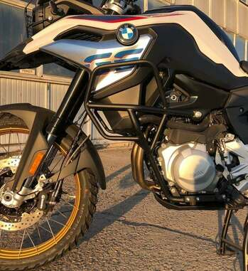 Barras de defensa para BMW F 750 GS y BMW F 850 GS