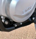 Barras de defensa para BMW F 750 GS y BMW F 850 GS