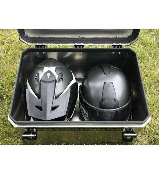 Fijaciones, baúles, maletas y alforjas CB500X - Página 40 Top-case-nomada-pro