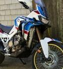 Barras de protección AltRider para Honda CRF 1000 Africa Twin Adventure Sports