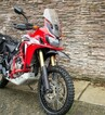 Kit guardabarros alto para Honda CRF 1000 Africa Twin