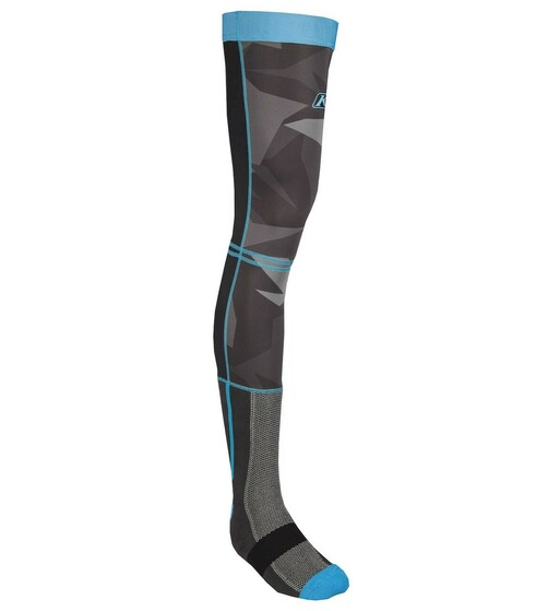 Aggressor Cool -1.0 Knee Brace Sock