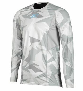 Camiseta técnica KLiM Aggressor Cool -1.0