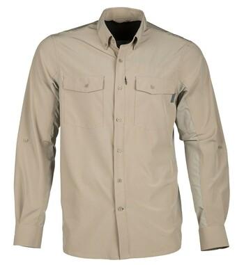 Basecamp LS Shirt