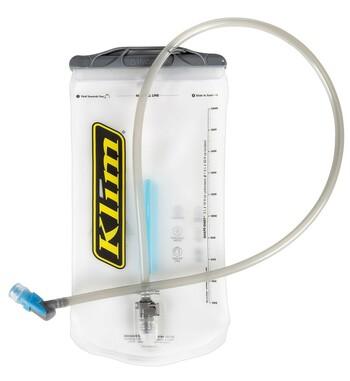 Bolsa hidratación Klim Hydrapak Shape-Shift 2L