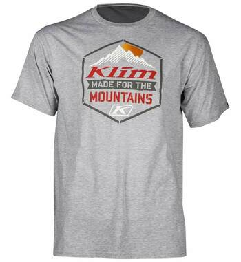 Mountain Made T
