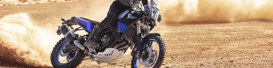 Accesorios para tu Yamaha Tenere 700