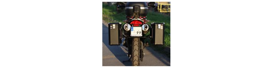 Equipaje F/G 650GS Mono