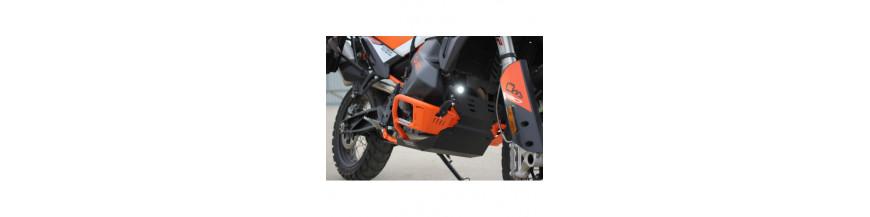 Protección KTM 790 Adventure