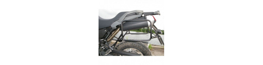 Equipaje Yamaha XT660Z TENERE